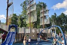Essex County Regatta Playground, West Orange, United States