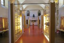 Musee d'Art Sacre, Dijon, France