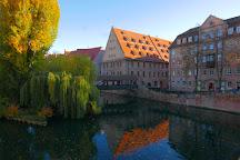 Unschlitthaus, Nuremberg, Germany