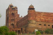 Buland Darwaza, Fatehpur Sikri, India