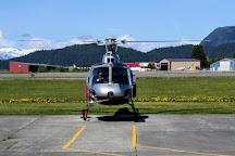 Temsco Helicopters Inc., Juneau, United States