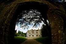 Athelhampton House and Gardens, Dorchester, United Kingdom