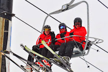 Loch Lomond Ski Area, Thunder Bay, Canada