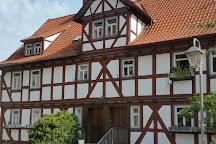 Hinterturm, Schlitz, Germany