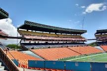 Aloha Stadium, Honolulu, United States