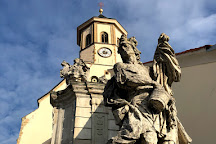 Parish Church of St. Marija - Ptujskogorska Mother of God, Ptuj, Slovenia