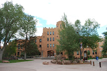 University of Wyoming, Laramie, United States