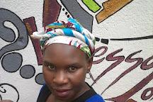 iNyoka Art Gallery, Hoedspruit, South Africa