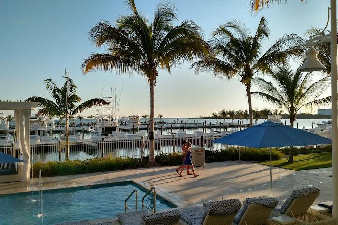 Sea Clusion- Key West Florida Deep Sea Fishing Charters, Key West, United States