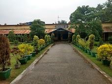 Eastern Railway High School