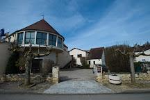 Domaine Alain Geoffroy Grands Vins de Chablis - Musée du Tire-Bouchon, Beine, France