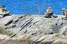 Killbear Provincial Park, Nobel, Canada