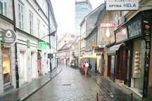 Kavalir Shop, Zagreb, Croatia