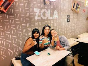 Zola Restobar 2