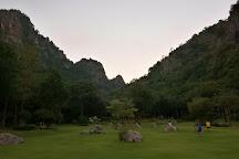 Khao Nang Phanthurat Forest Park, Cha-am, Thailand