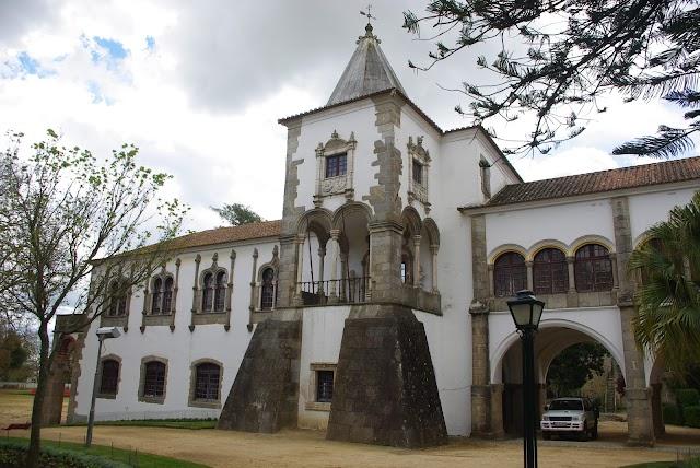 Public Garden of Évora