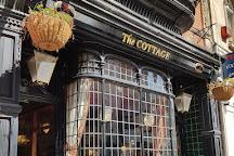 The Cottage Pub Cardiff, Cardiff, United Kingdom