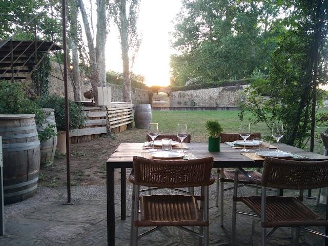 Restaurant Pera Batlla