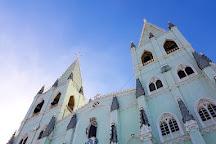 San Sebastian Church, Manila, Philippines