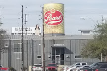 Pearl Brewery, San Antonio, United States