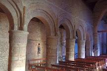'Eglise de Saint Jacques, Perros-Guirec, France