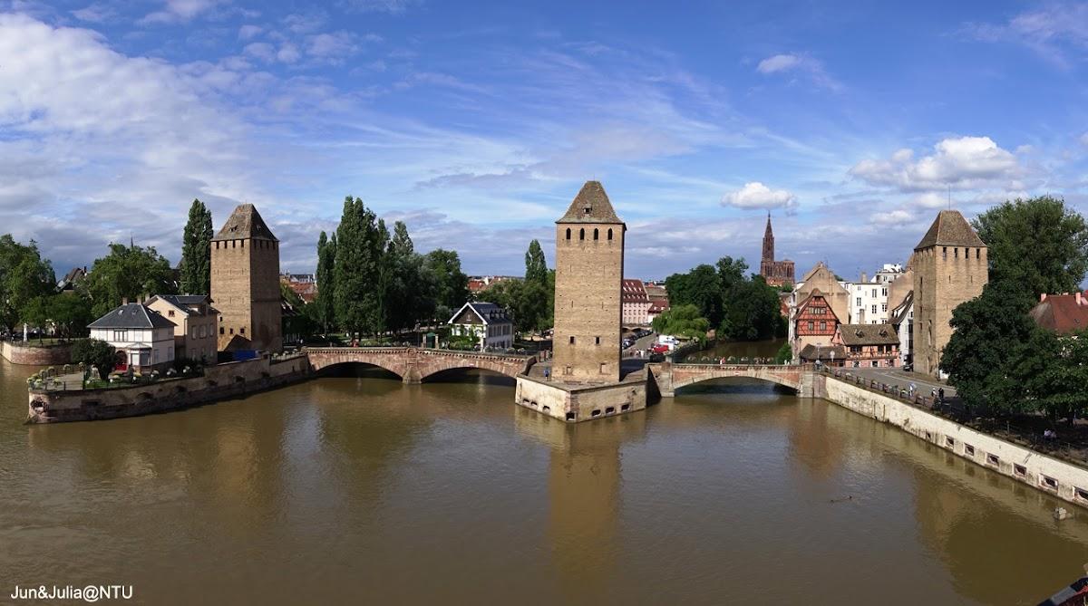 Wetter Rheinau