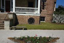 Joseph Manigault House, Charleston, United States
