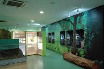 Centro Ciencia Viva Da Floresta, Proenca-a-Nova, Portugal