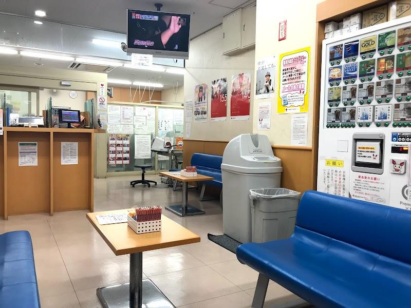 大須万松寺献血ルーム