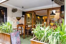 Harry's, Phnom Penh, Cambodia