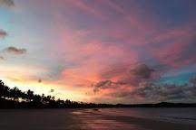 Bainema, Ilha de Boipeba, Brazil