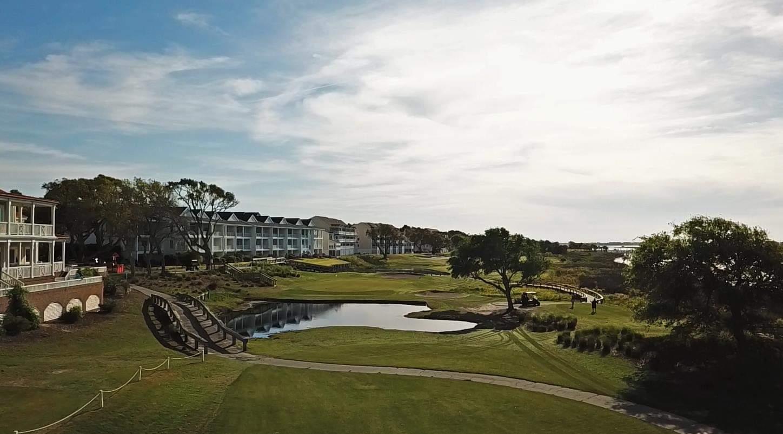 Vacation Home Rentals in Brick Landing Plantation Golf Club