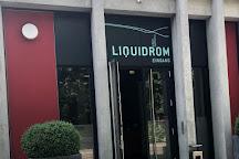 Liquidrom, Berlin, Germany