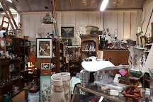 The Depot Antique Mall, Los Alamos, United States