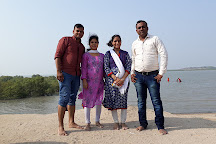 Balachari Beach, Jamnagar, India