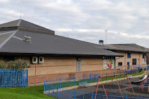 Water Meadows Swimming and Fitness Complex, Mansfield, United Kingdom