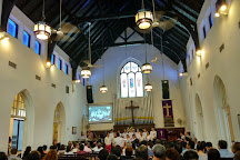 St Andrews Presbyterian Church, Kuala Lumpur, Malaysia