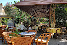 Socratous Garden, Rhodes Town, Greece