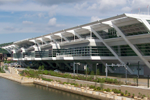 David Lawrence Convention Center, Pittsburgh, United States