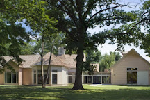 Fairfield Museum and History Center, Fairfield, United States
