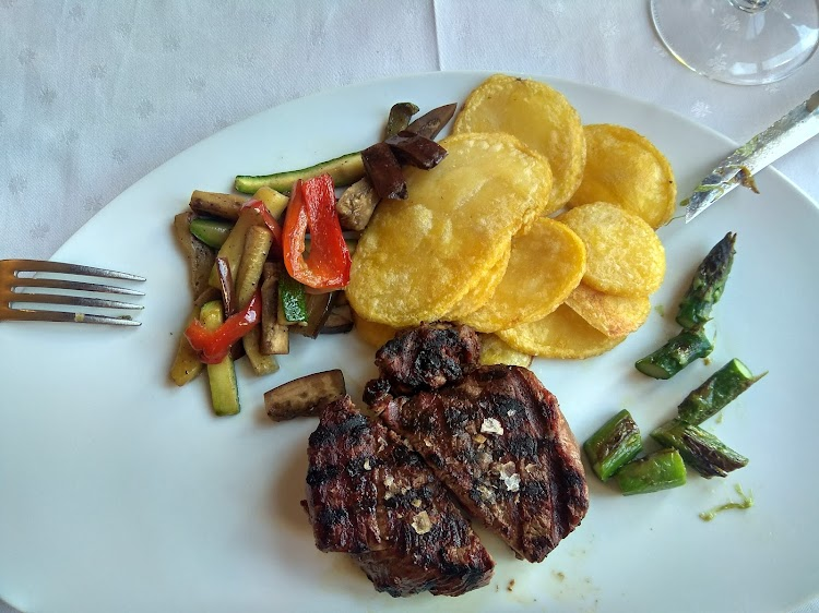 Restaurant El Pedró