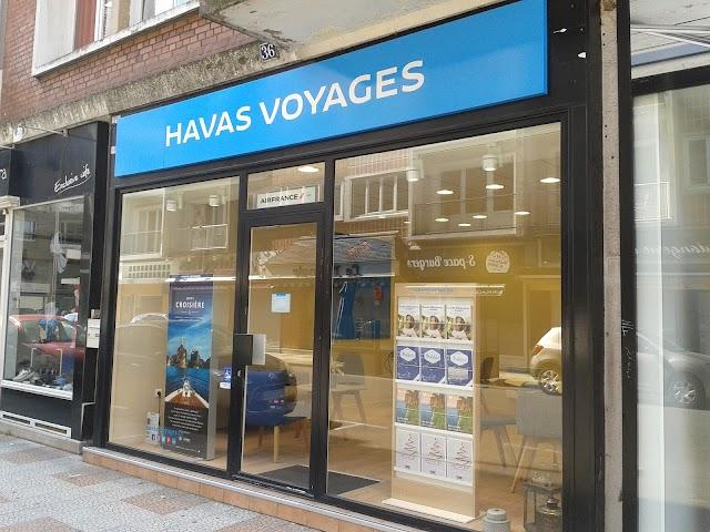 Havas Voyages