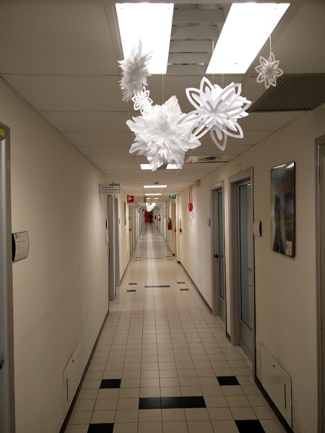 CMP Centro di Medicina e Prevenzione
