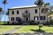 Hulihe'e Palace, Kailua-Kona, United States