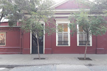 Iglesia de la Vera Cruz, Santiago, Chile