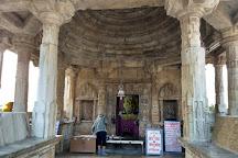 Chittorgarh Fort, Chittaurgarh, India
