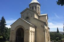 Kashveti Church, Tbilisi, Georgia
