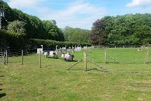 Hoo Farm Animal Kingdom, Telford, United Kingdom