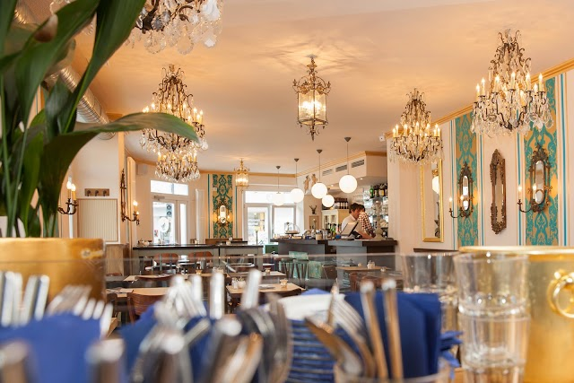 Schwan Restaurant