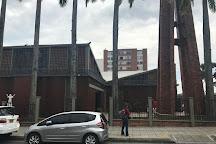 Divine Child Parish, Bucaramanga, Colombia